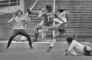 Timbers 76 Road Back Neil Rioch Whitecaps