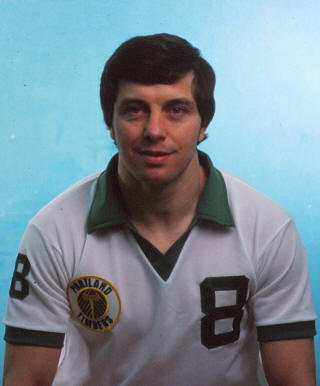 Timbers 78 Head Jimmy Conway