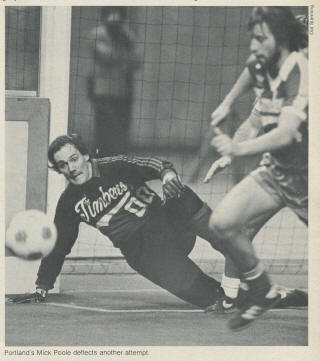 Portland Timbers 1980-81 Indoor Goalie Mick Poole.jpg
