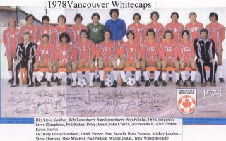 NASL Soccer Vancouver Whitecaps 78 Road Team.JPG