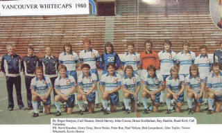 NASL Soccer Vancouver Whitecaps 80 Home Team.JPG