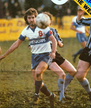 Whitecaps 81 Home Roger Kenyon, x