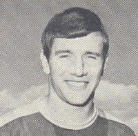 Wolves 68 Head Edward Reeves